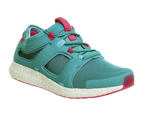 adidas Damen Cc Rocket W Laufschuhe: : Schuhe