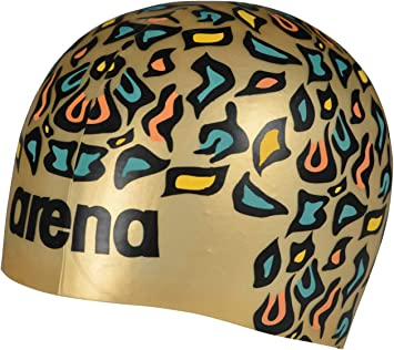 arena Poolish Moulded Swim Cap: Amazon.es: Deportes y aire libre