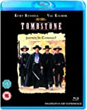 Tombstone [Blu-ray] [Import anglais]