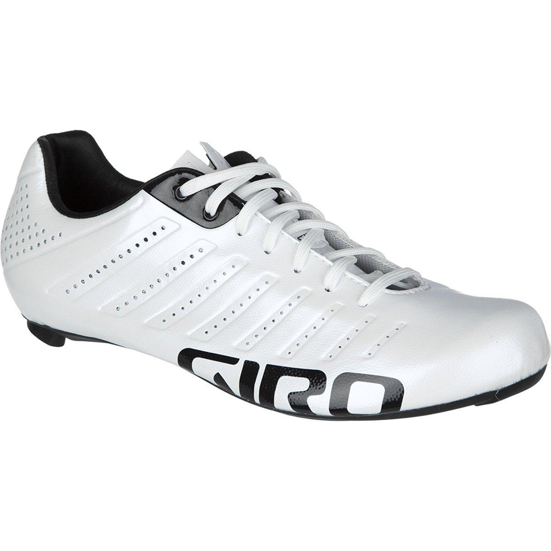 Giro Empire SLX - Zapatillas Hombre - Negro 2018: Amazon.es: Zapatos y  complementos