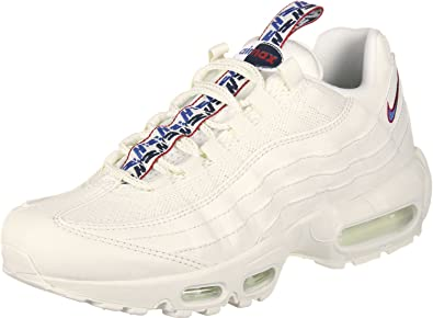 quality design 511b0 76e84 AIR Max 95 OG - Chaussure de Sport Baskets de Running Homme Femme Gym  Fitness Course