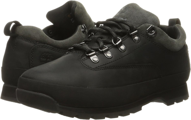 Timberland Men's Euro Low Hiking Boot