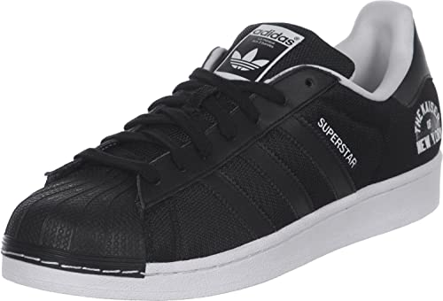 adidas beckenbauer uomo scarpe nero