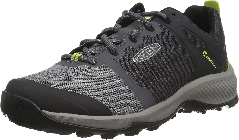 KEEN Men s Explore Vent Hiking Shoe
