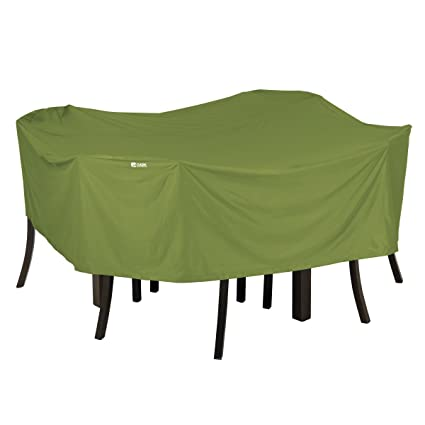 Classic Accessories 55-945-031901-EC Sodo Plus Table Cover