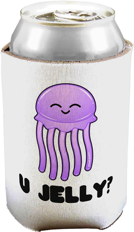 TooLoud U Jelly diseño de medusas puede/botella aislante refrigeradores 1 Piece