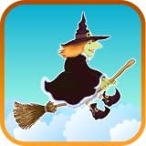 Enchant Hag Broomstick