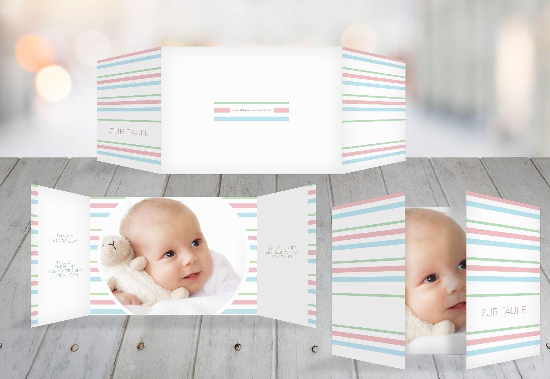 Taufe Karte Einladung.Kartenparadies Einladungskarte Line Hochwertige Einladung Zur Taufe