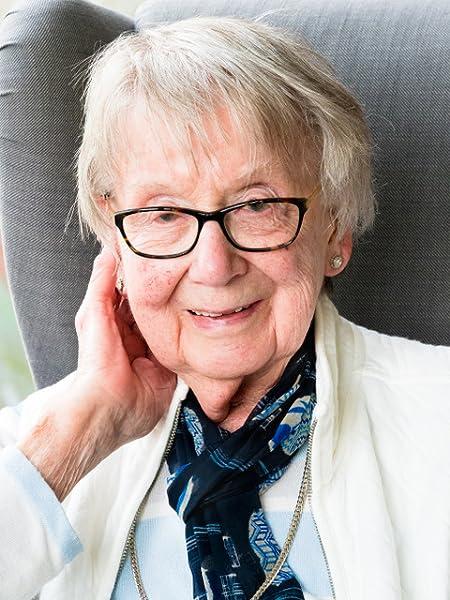 Betty Rowlands