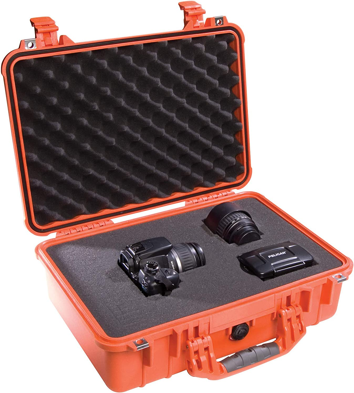 Peli 1500 Wasserdichter Koffer Für Kameraausrüstung Kamera