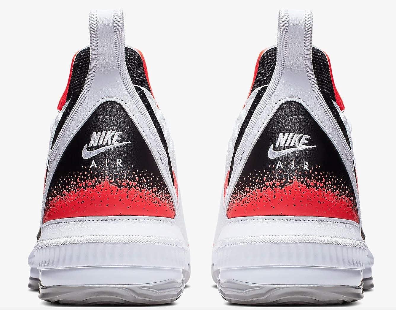 Nike Mens Lebron XVI Basketball Shoes