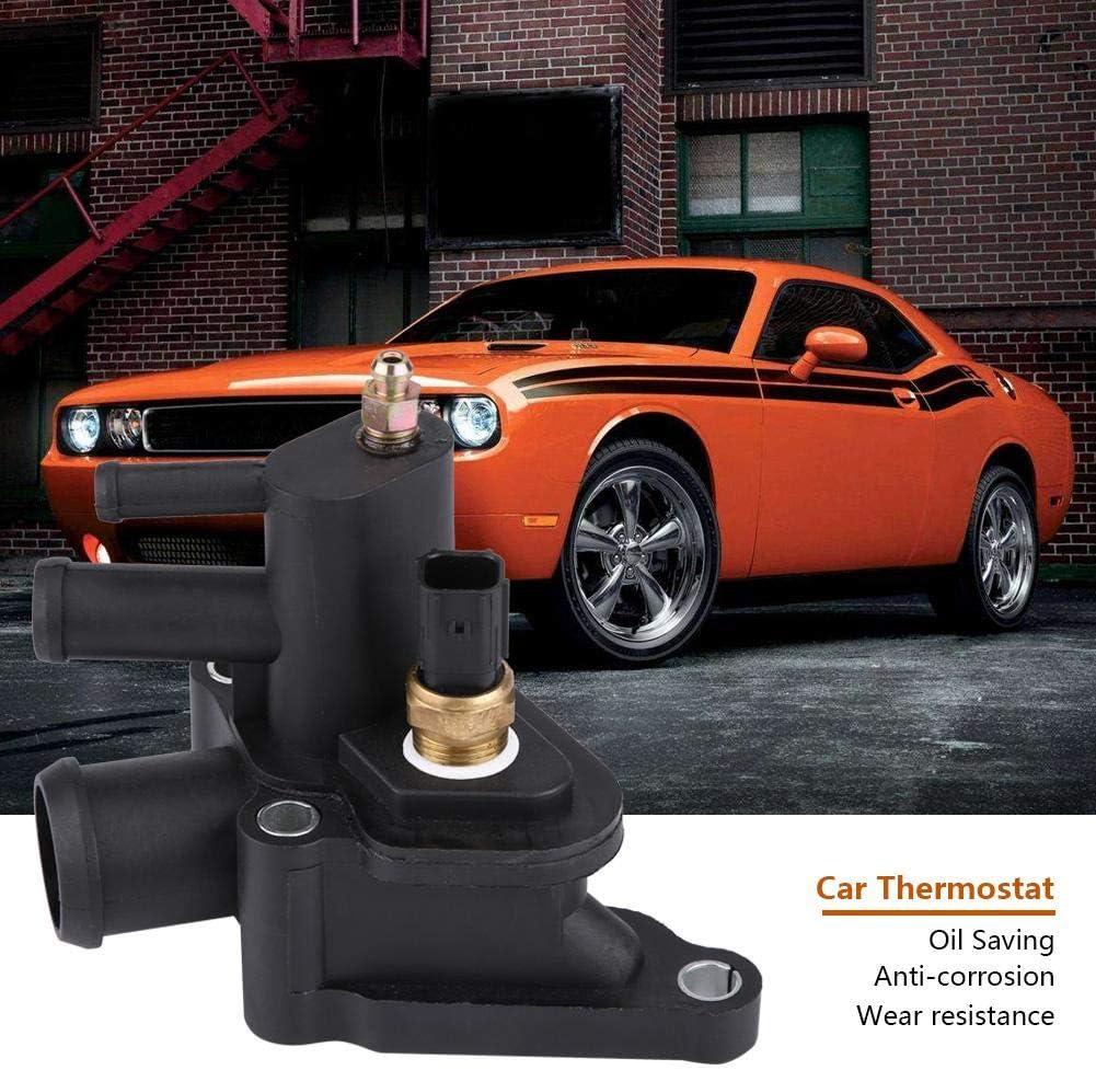 1 PC de 4792630AA Termostato de enfriamiento del motor del autom/óvil para Dodge Stratus Chrysler Sebring 2.7L. Termostato de refrigerante