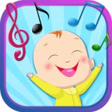 Favorite Kids Songs, Nursery Rhymes and Baby Lullabies