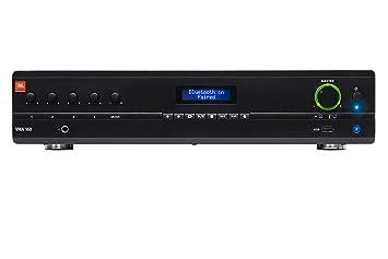 JBL vma160, 60 W Canal mezclador/amplificador con Bluetooth