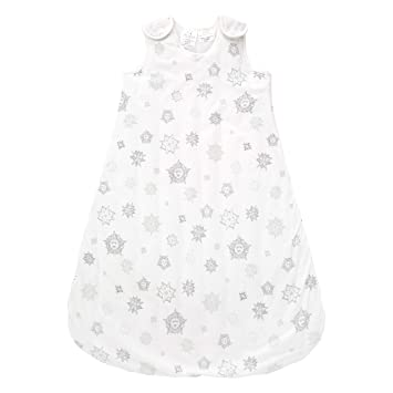 Amazon.com: aden + anais Winter Sleeping Bag - Starry Stars ...