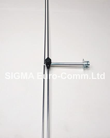 Sigma 27 MHz Super DP- CB Radio Antena 1/2 wave dipolo