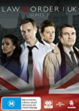 Law and Order UK Series 3 DVD