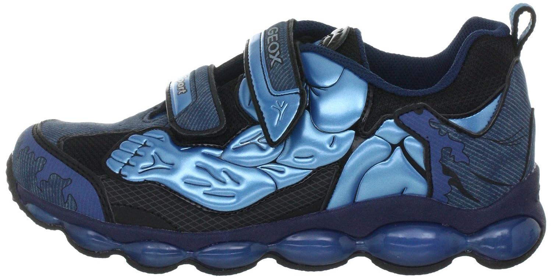 Infant//Toddler//Little Kid//Big Kid Geox CTUONO2 Sneaker