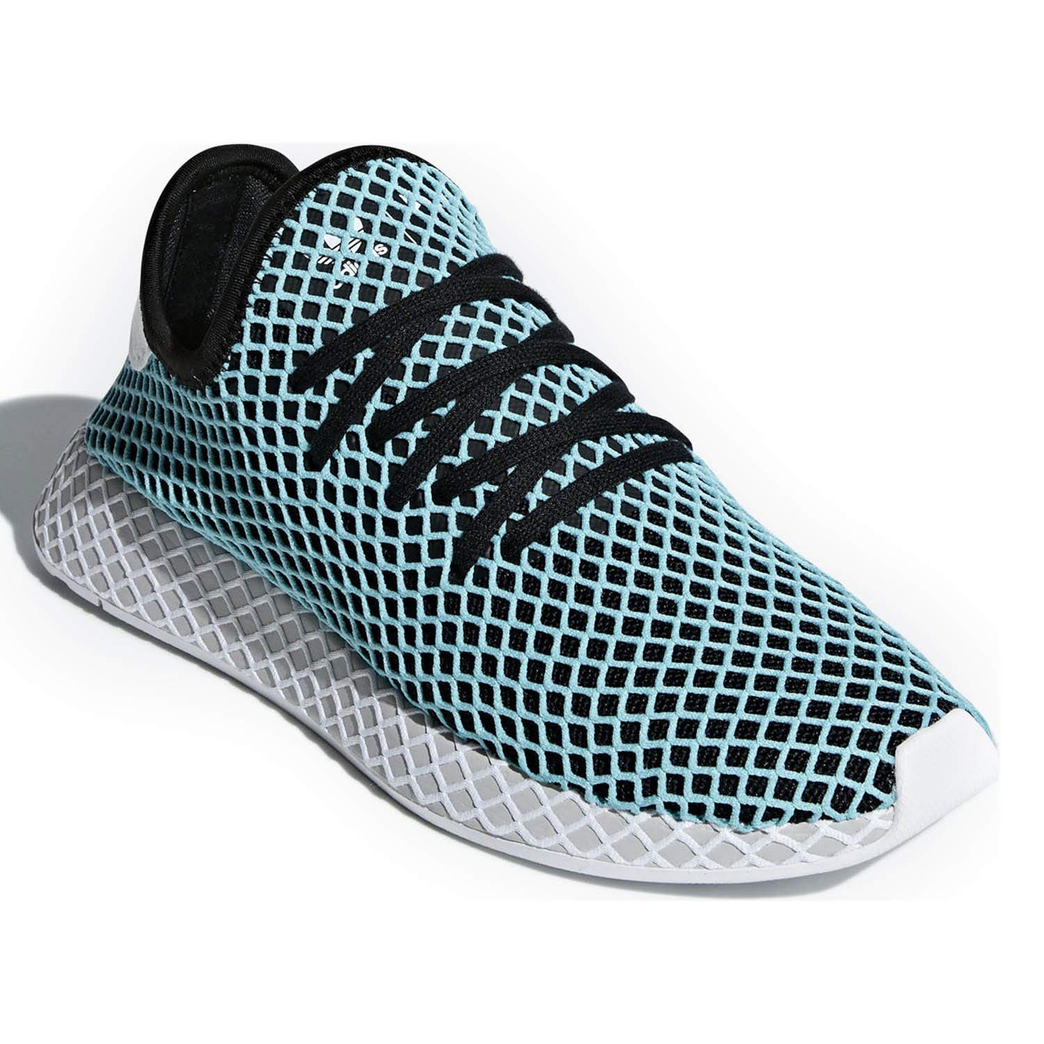 finest selection b0d1b 1fedb Amazon.com  adidas Mens Deerupt Runner Casual Shoes  Shoes