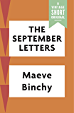 The September Letters (Kindle Single) (A Vintage Short)