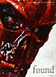 Found (Blu-Ray+DVD) Mediabook - Cover B - Uncut (Import)