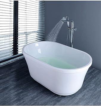 Versteckte Wand Badewanne Wasserhahn Boden Wasserhahn Dusche