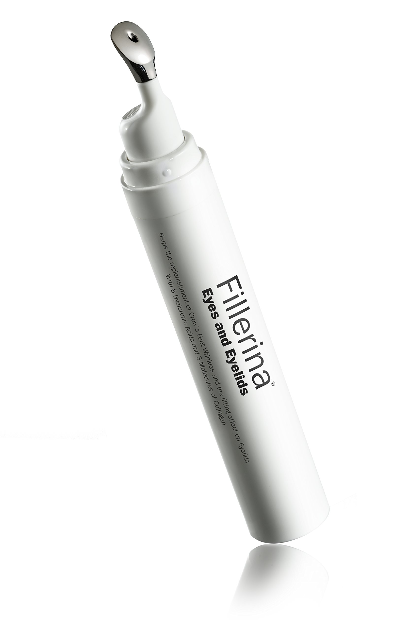 Fillerina Specific Zone Eyes and Eyelids-Eye Treatment With Hyaluronic Acid (Grade 5) by Fillerina
