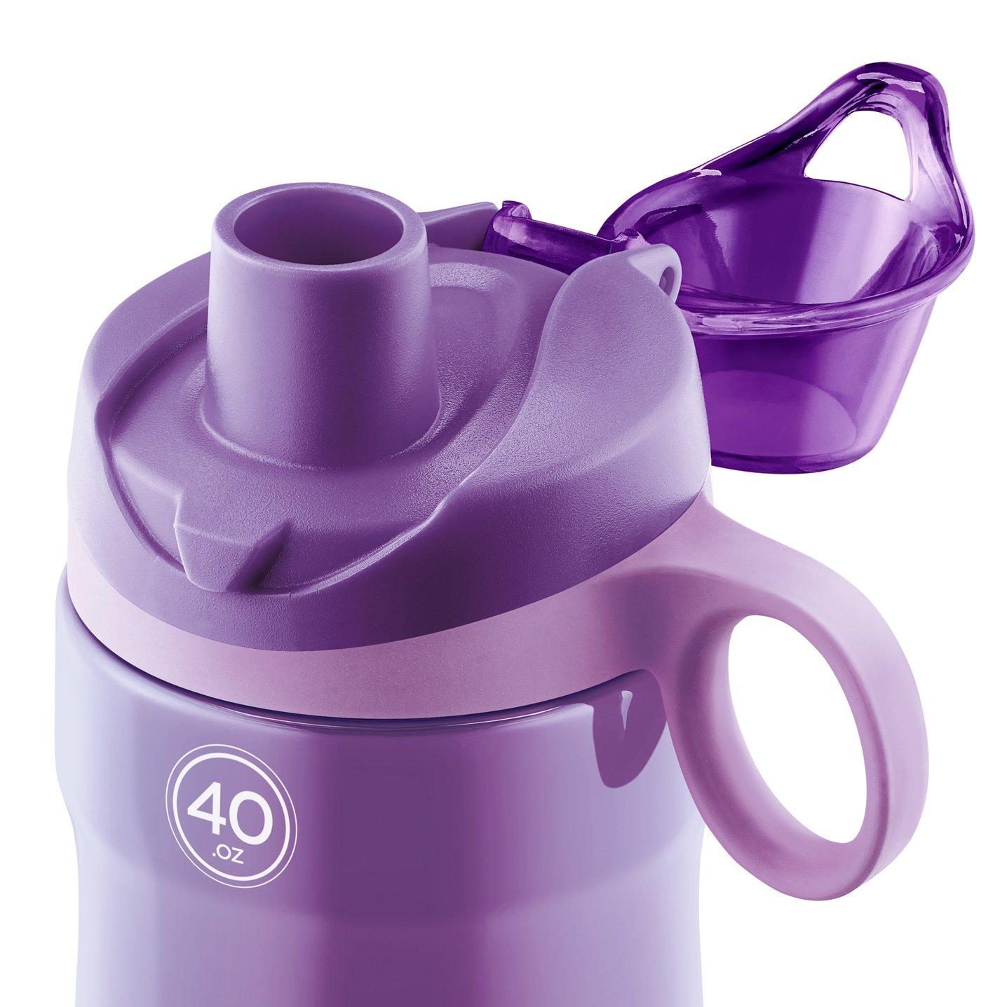 40 Oz Pogo Tritan Water Bottle