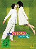 I m a Cyborg, But That s OK - 2-Disc Limited Collector s Edition im Mediabook ( + DVD) [Blu-ray]