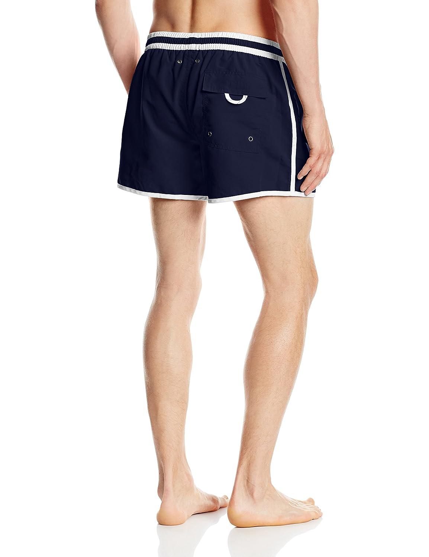 Shorts Hombre Skiny Short Mix//HR