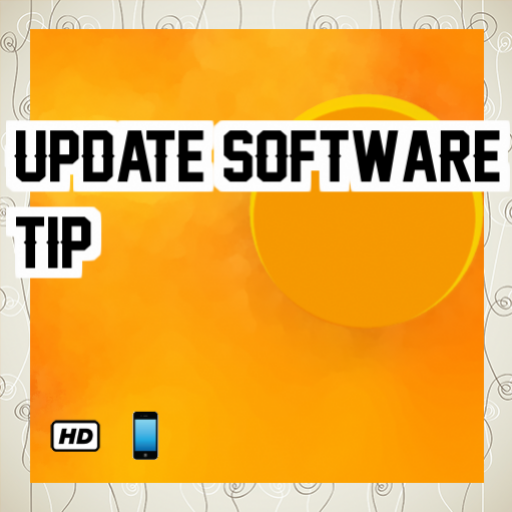 update software tip (Blackberry Software compare prices)