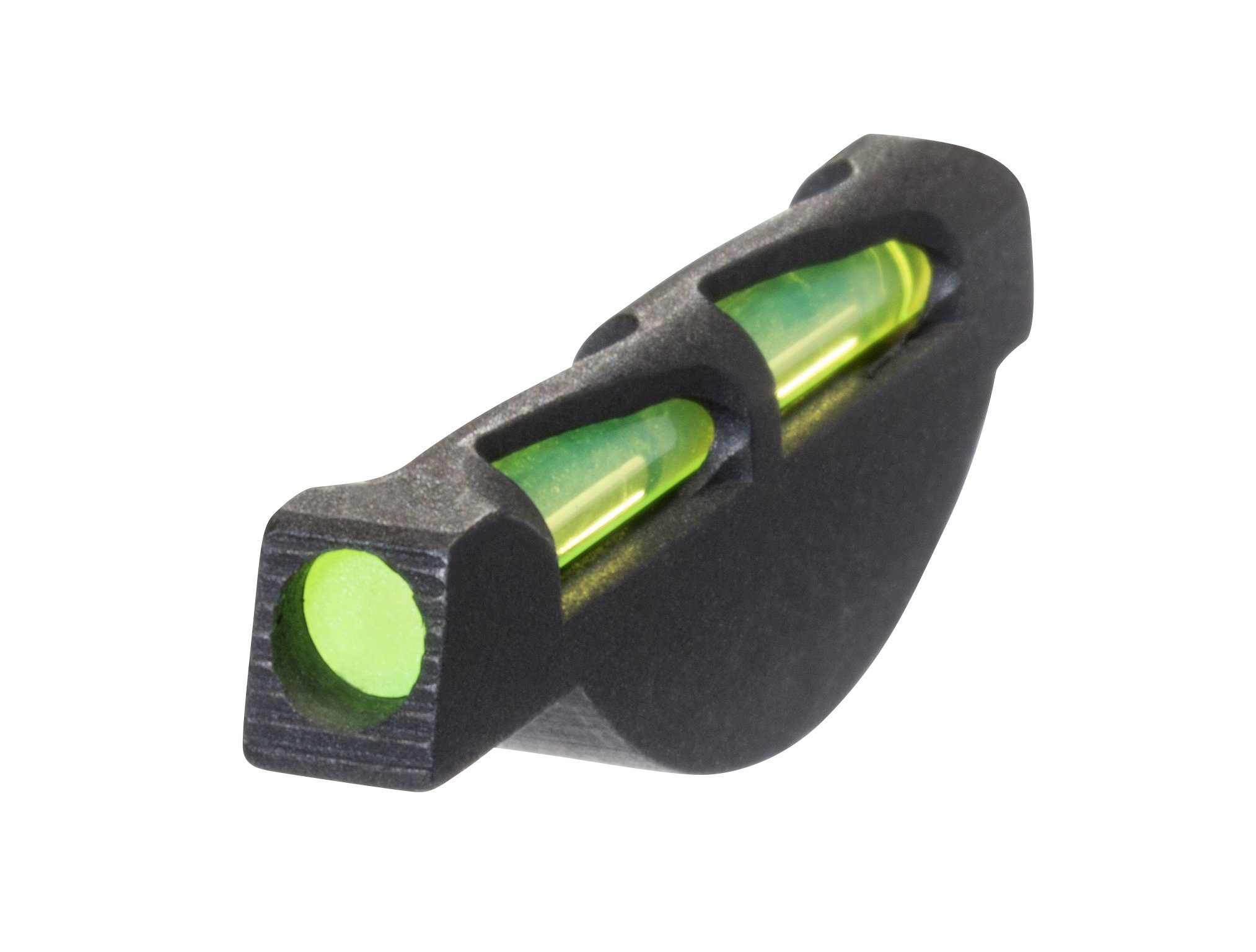 HIVIZ RGPLW01 Ruger Interchangeable LITEWAVE Front Handgun Sight by Hi-Viz