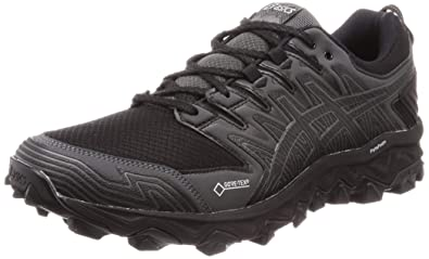 ASICS Gel Fujitrabuco 7 G TX, Chaussures de Running Compétition Homme