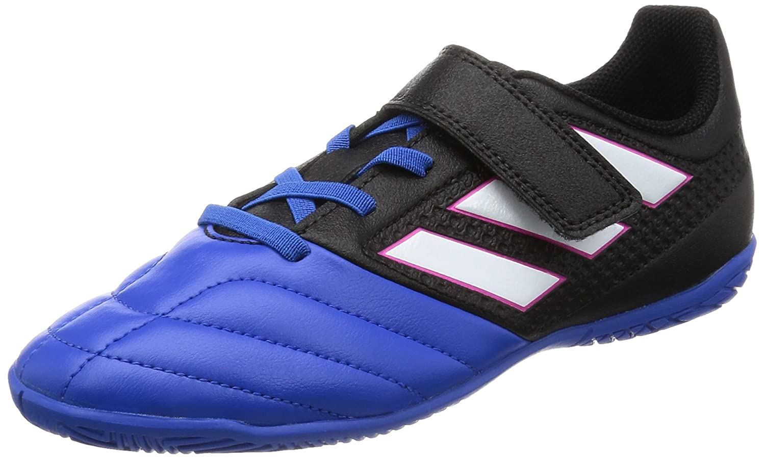 Amazon.com   adidas Ace 17.4 in J H&L Junior Indoor Football Trainers   Fashion Sneakers