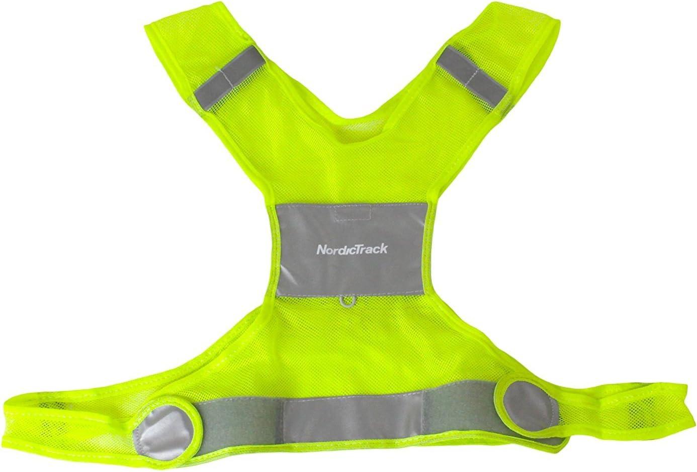 NordicTrack Relfective Runners Vest