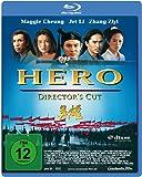 Hero [Blu-ray] [Import allemand]