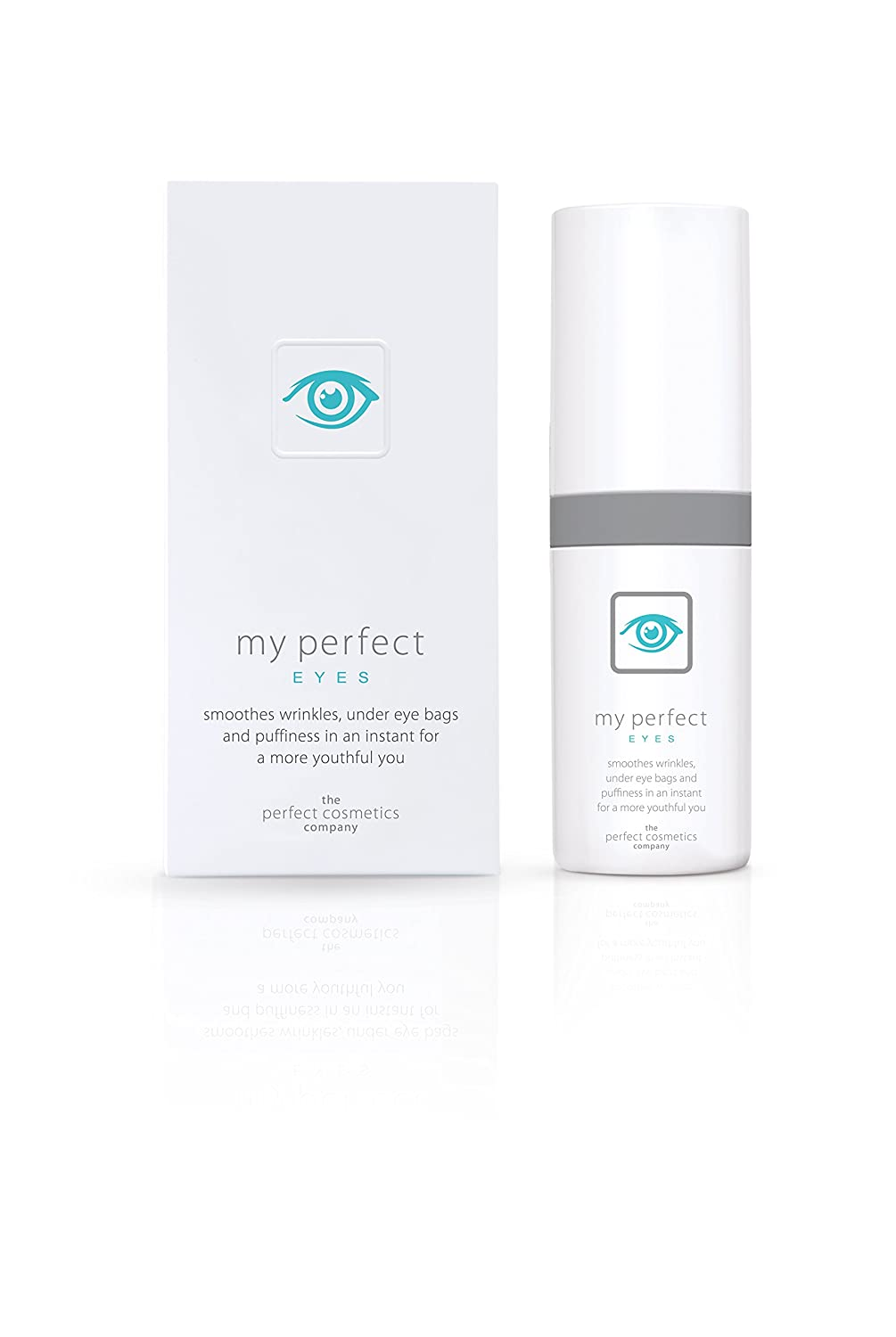 The Perfect Cosmetics Company - Crema contorno occhiMy Perfect Eyes - 100 applicazioni AMPEYES