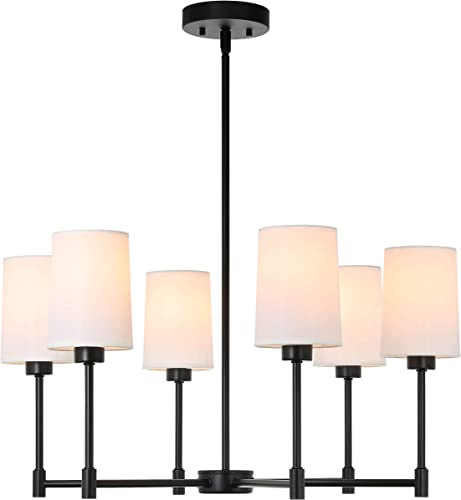 XiNBEi Lighting Chandeliers - a good cheap living room chandelier
