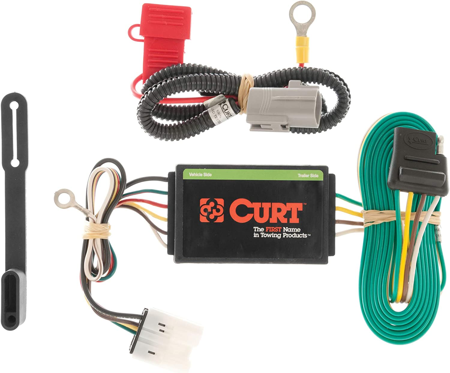 CURT Manufacturing 56102 Trailer Connector
