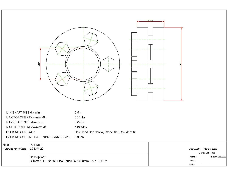 Carbon Steel M18X1.5 x 1//2-14 M18X1.5 Male Din Tube x 1//2-14 Male BSPT M18X1.5 x 1//2-14 Adaptall Inc M18X1.5 Male Din Tube x 1//2-14 Male BSPT Adaptall 5011L-12-08 Series 5011L Carbon Steel Straight Light Duty Adapter