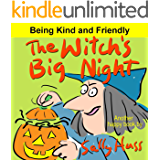 The Witch's Big Night (A Children's Picture Book)