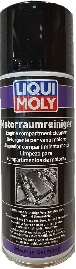Liqui Moly 3326 Motorraumreiniger 400 Ml Auto