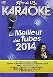 Plus de hits karaoké : Le meilleur des tubes 2014