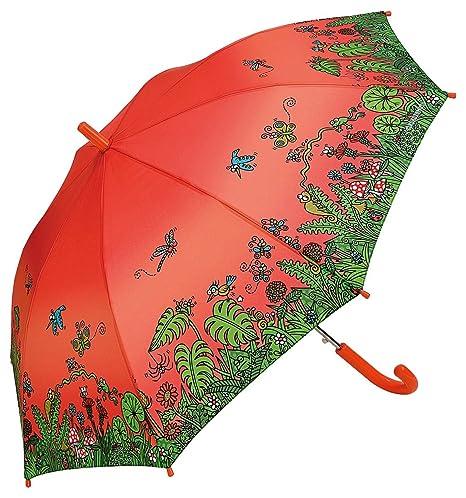 Paraguas kukuxumusu