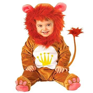Baby Lowenkostum Lowe Kostum Overall Lowen Babykostum Plusch