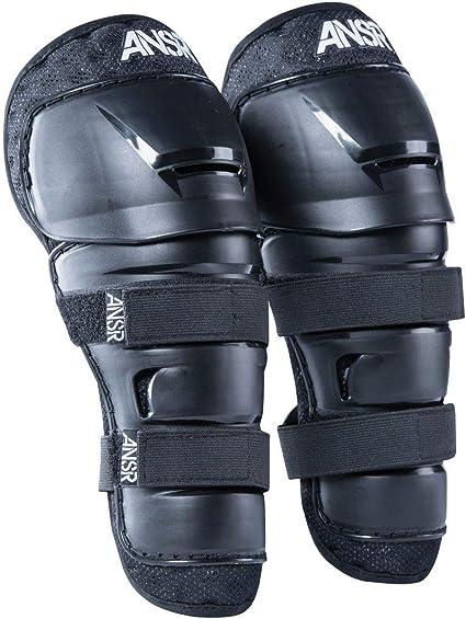 Black ONeal Pee Wee Knee Guards