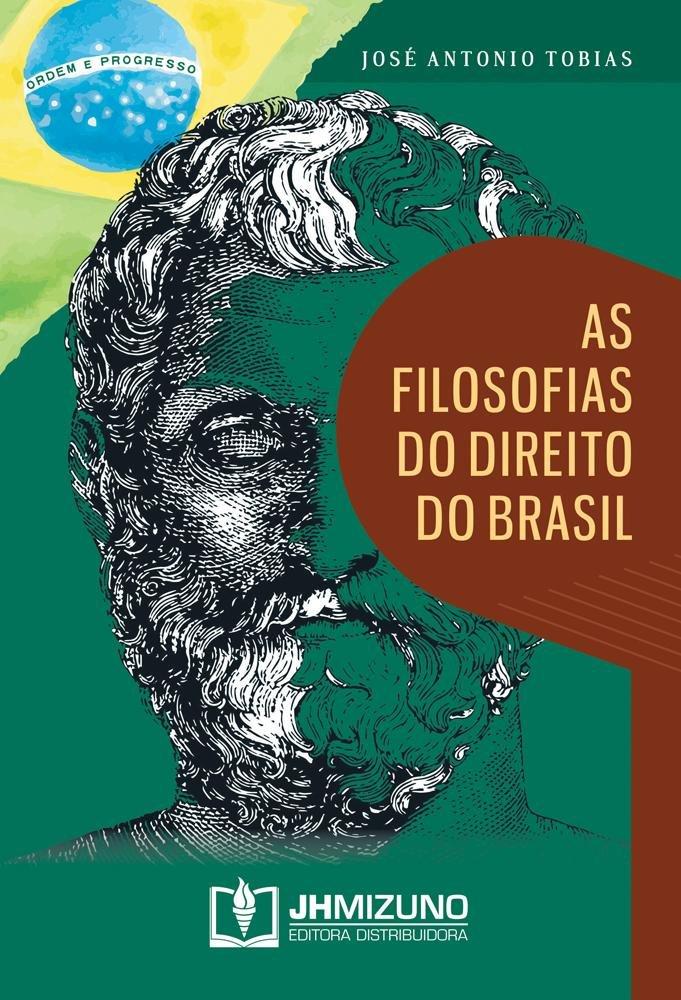 Download As Filosofias do Direito do Brasil PDF