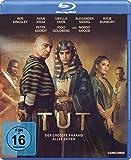 TUT – Der größte Pharao aller Zeiten [Blu-ray]