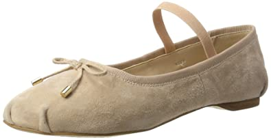 Cheap Sale Official Site Buffalo Women's 216-6144 Sheep Leather Ballet Flats Sale Fashionable IwWF6T