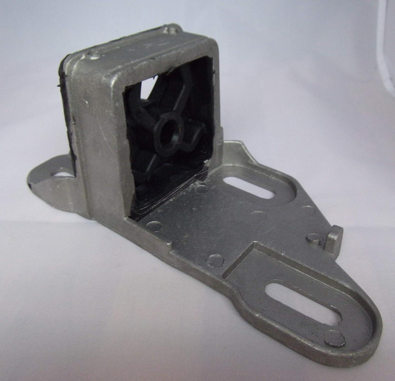 Halter Abgasanlage Auspuffgummi Auspuffhalter f/ür Clio II Bj 98-16
